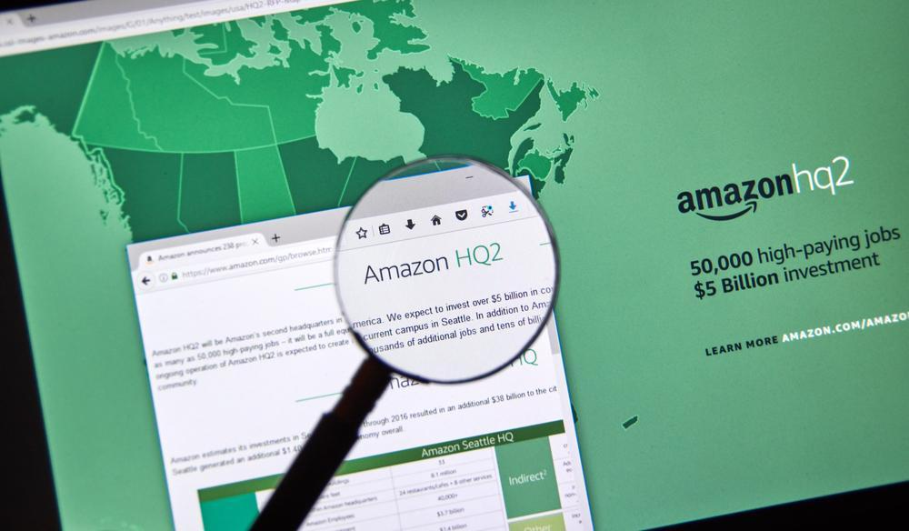 If Your City Lands Amazon HQ2, How Will it Affect You?