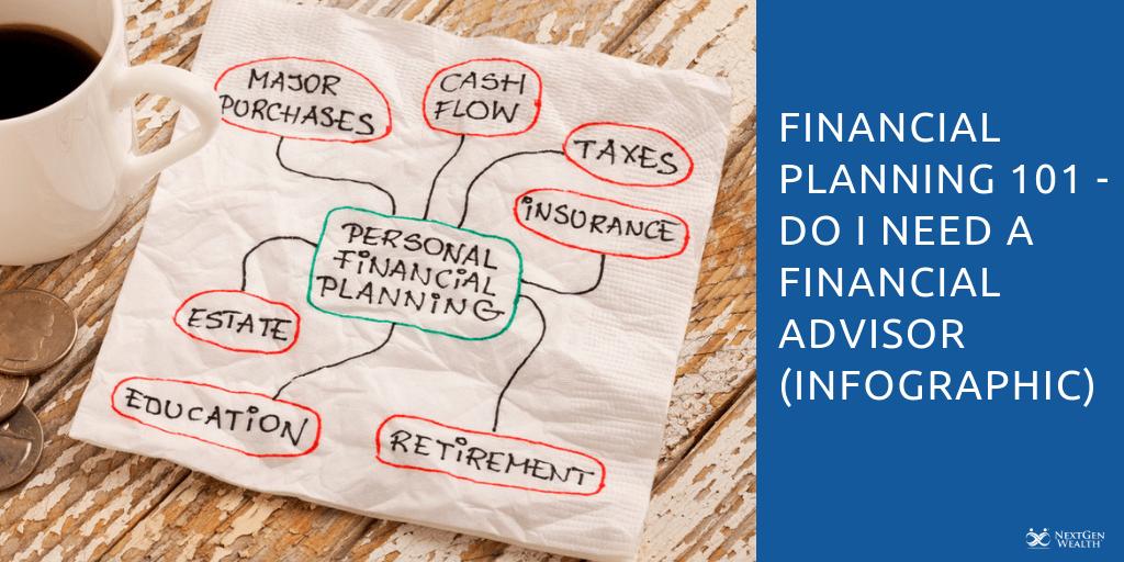 nextgen-wealth.com - Clint Haynes - Financial Planning 101 - Do You Need a Financial Advisor?