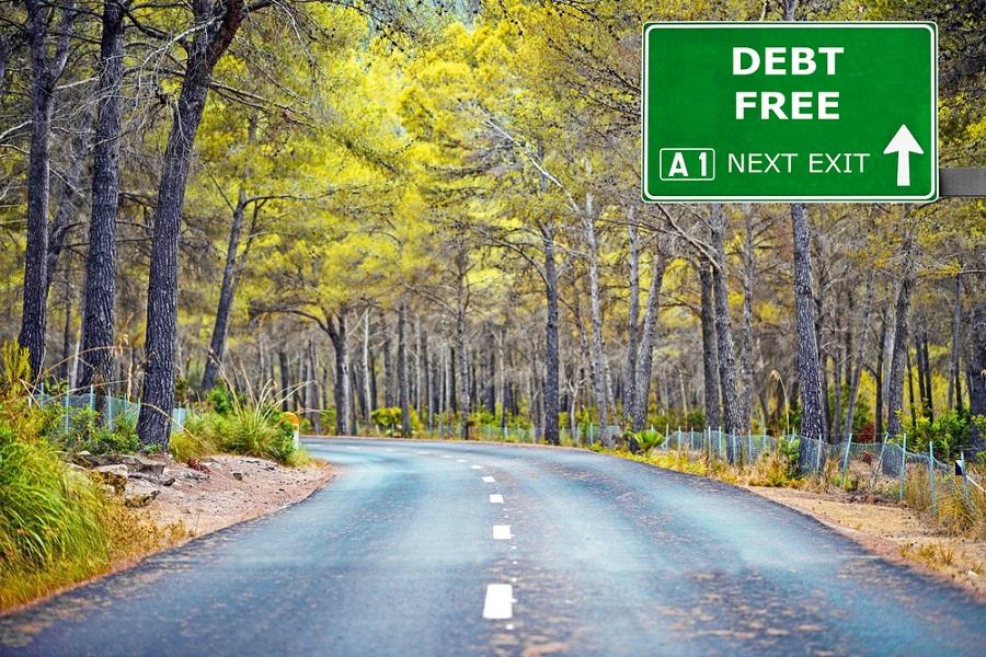 The Right Way to Get out of Debt