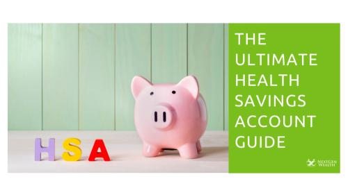 Your Ultimate Health Savings Account Guide