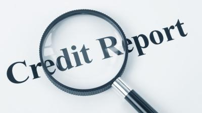 Why Your Credit Report Controls Your Financial Life