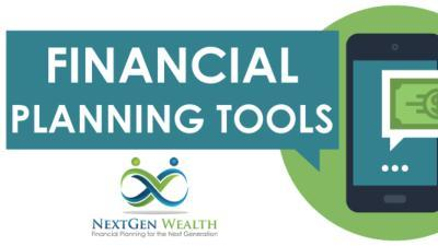 Three Financial Planning Tools You Should Really Know About