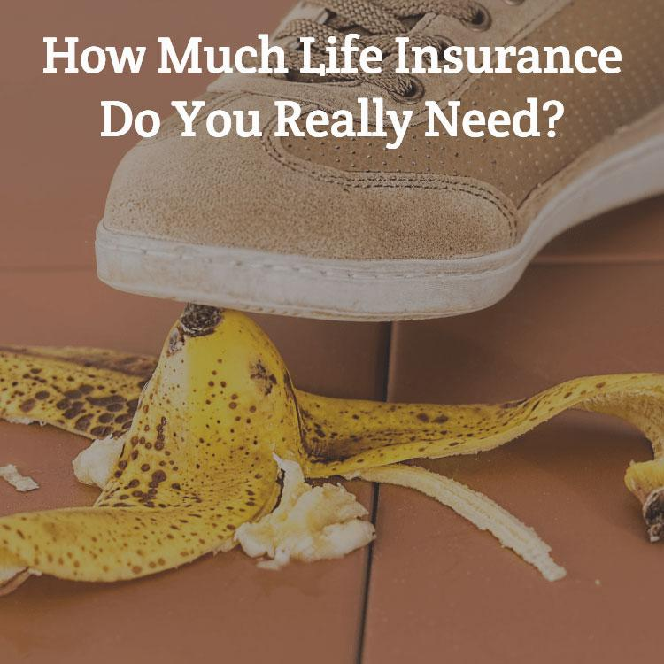 Life Insurance, Accidents